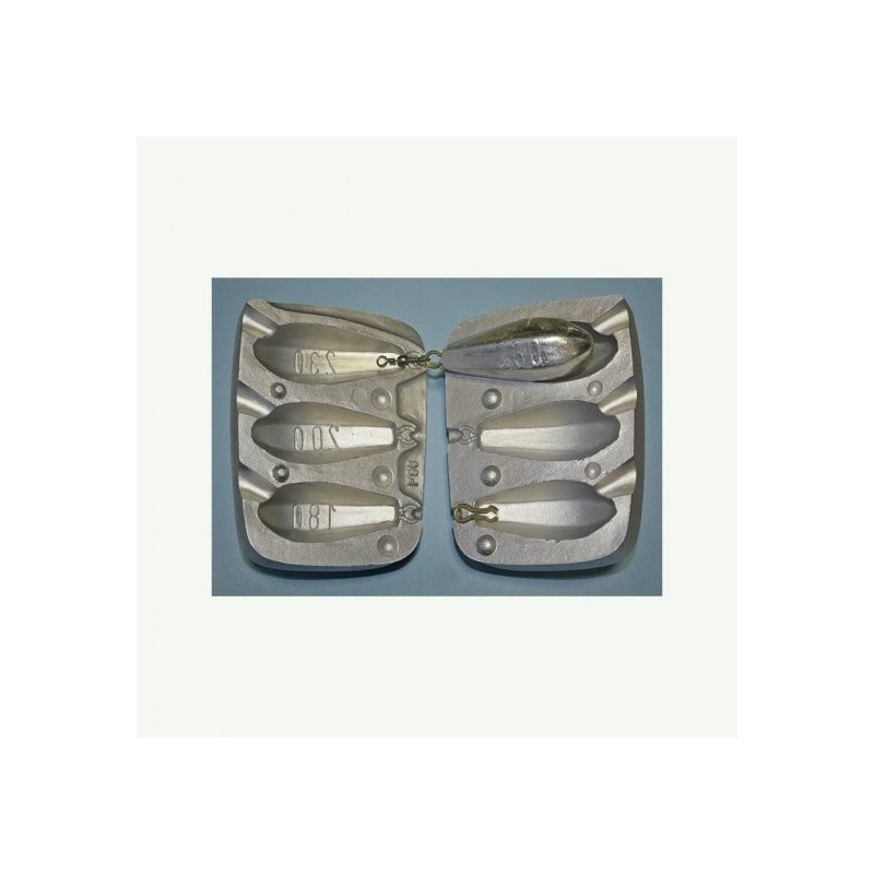 Matrita plumbi cod 096