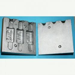 Matrita feeder 110-150-170 g. cod 1767