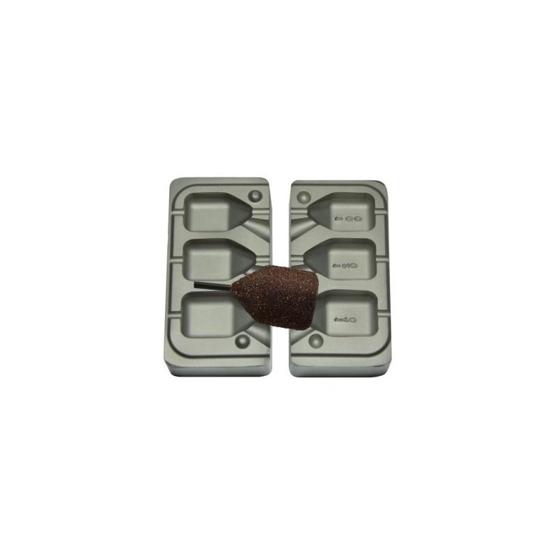 matrita plumbi inline cod 319 100/120/140 gr