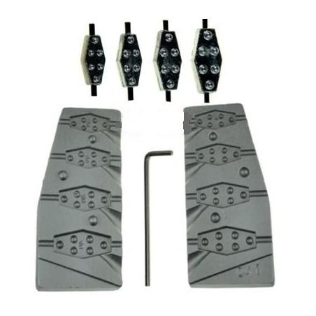 Matrita plumbi cod 314 15/20/30/40 gr.