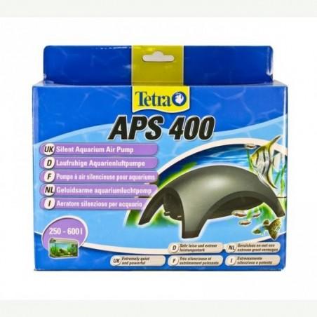 Pompa TETRA APS 400 pt dispozitiv vopsire in pat fluidizat