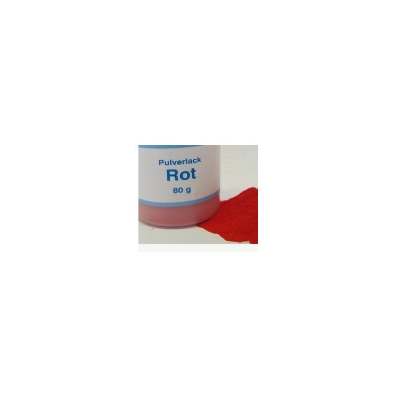 Vopsea pulbere galben 80 g