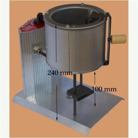 Dispozitiv pt topit plumb LEE U.S.A. 10 kg