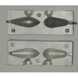 Matrita plumbi cod 415 125/125 g