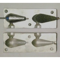 Matrita plumbi cod 416 115/120 g