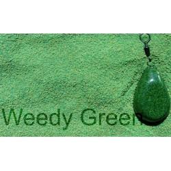 Plastifiant camuflaj plumbi Weedy Green Camo
