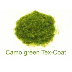 Texturat camuflaj pentru plumbi Tex-Coat weedy 50 g