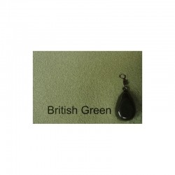 plastifiant plumbi british green