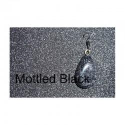 Plastifiant camuflaj plumbi mottled black