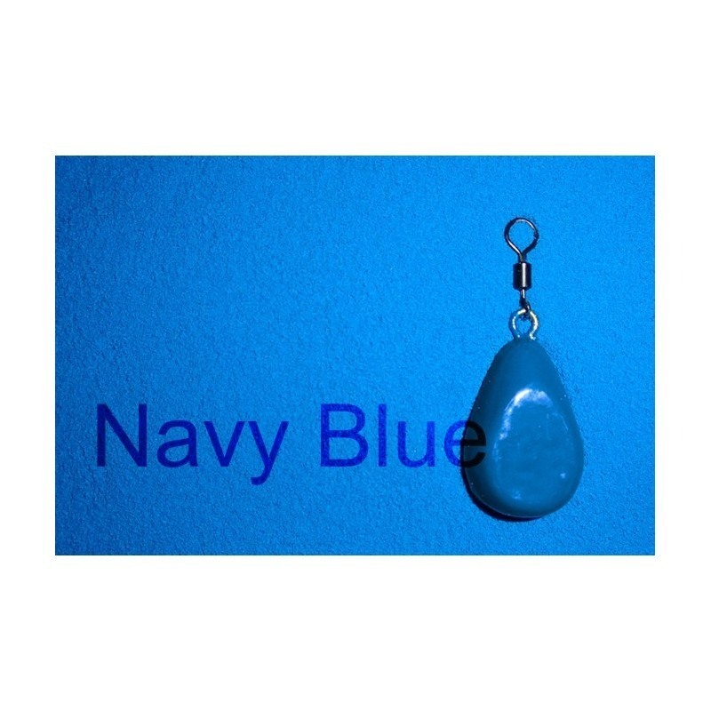 Plastifiant camuflaj plumbi navy blue