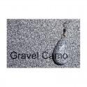 Plastifiant camuflaj plumbi gravel camo