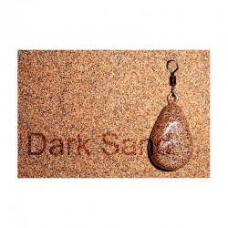 Plastifiant camuflaj plumbi dark sand camo