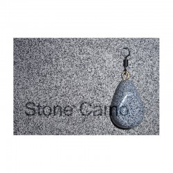 Plastifiant camuflaj plumbi stone camo