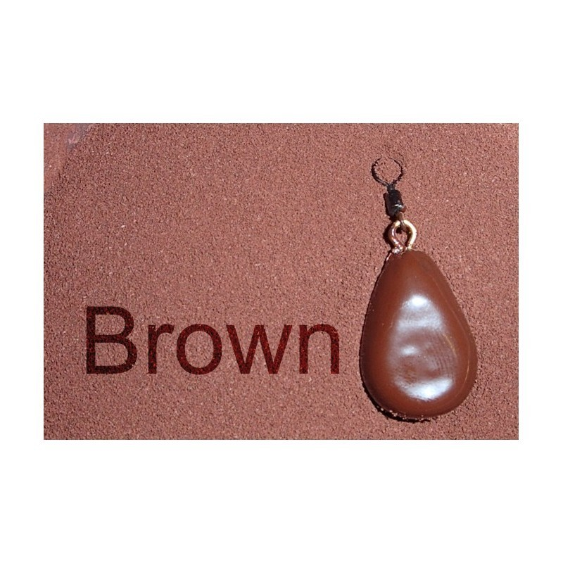 Plastifiant  plumbi brown