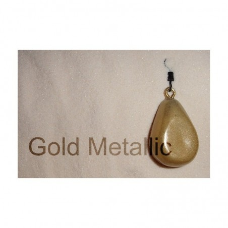 Plastifiant  plumbi gold metallic