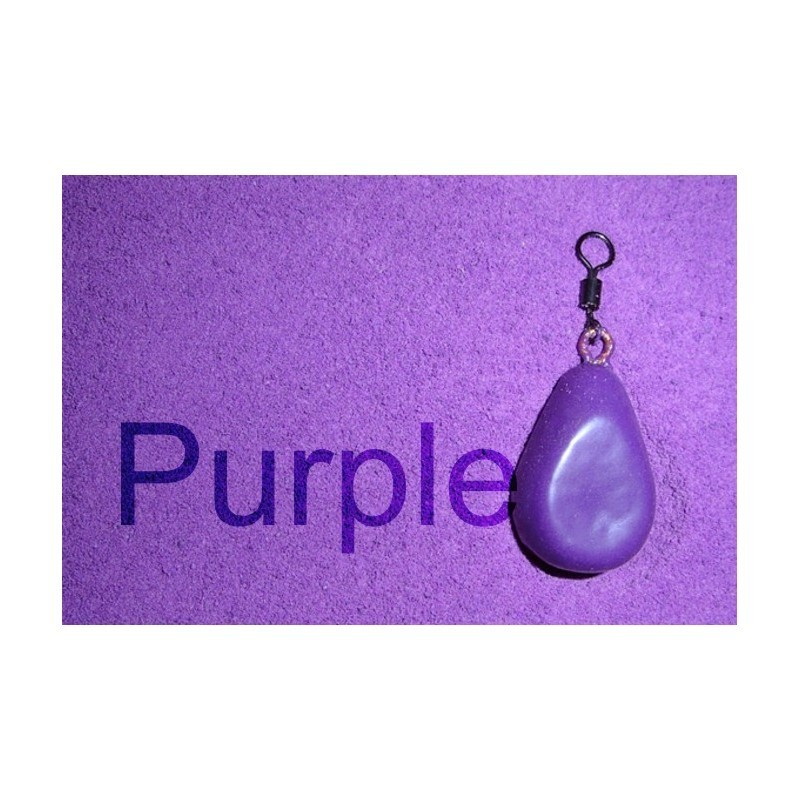 Plastifiant  plumbi purple