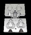 Matrita plumbi Atomic Gripa 110/120 g cod 273