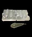 Matrita plumbi cod 520   57/85 grame